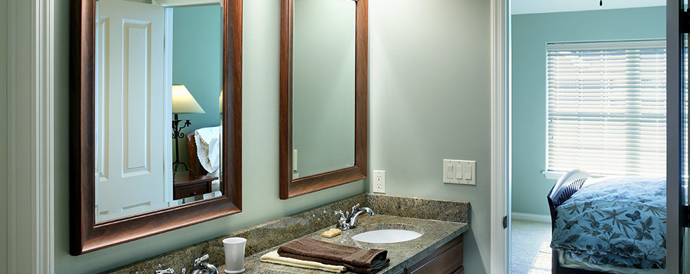 Custom Mirrors in All Shapes and Sizes